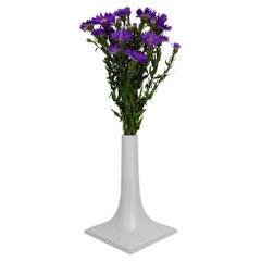 Modern Ceramic Vase, Centerpiece, Table Scape, USA Pandemic Design Studio