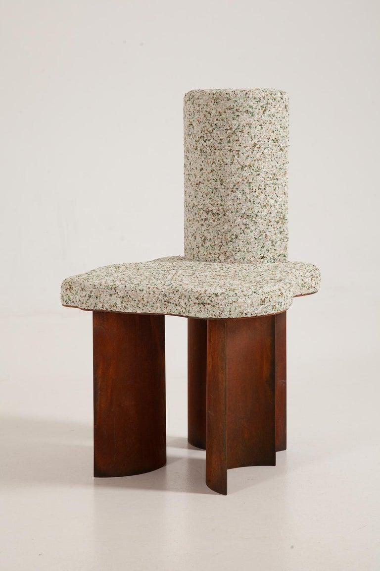 European Modern Chair from