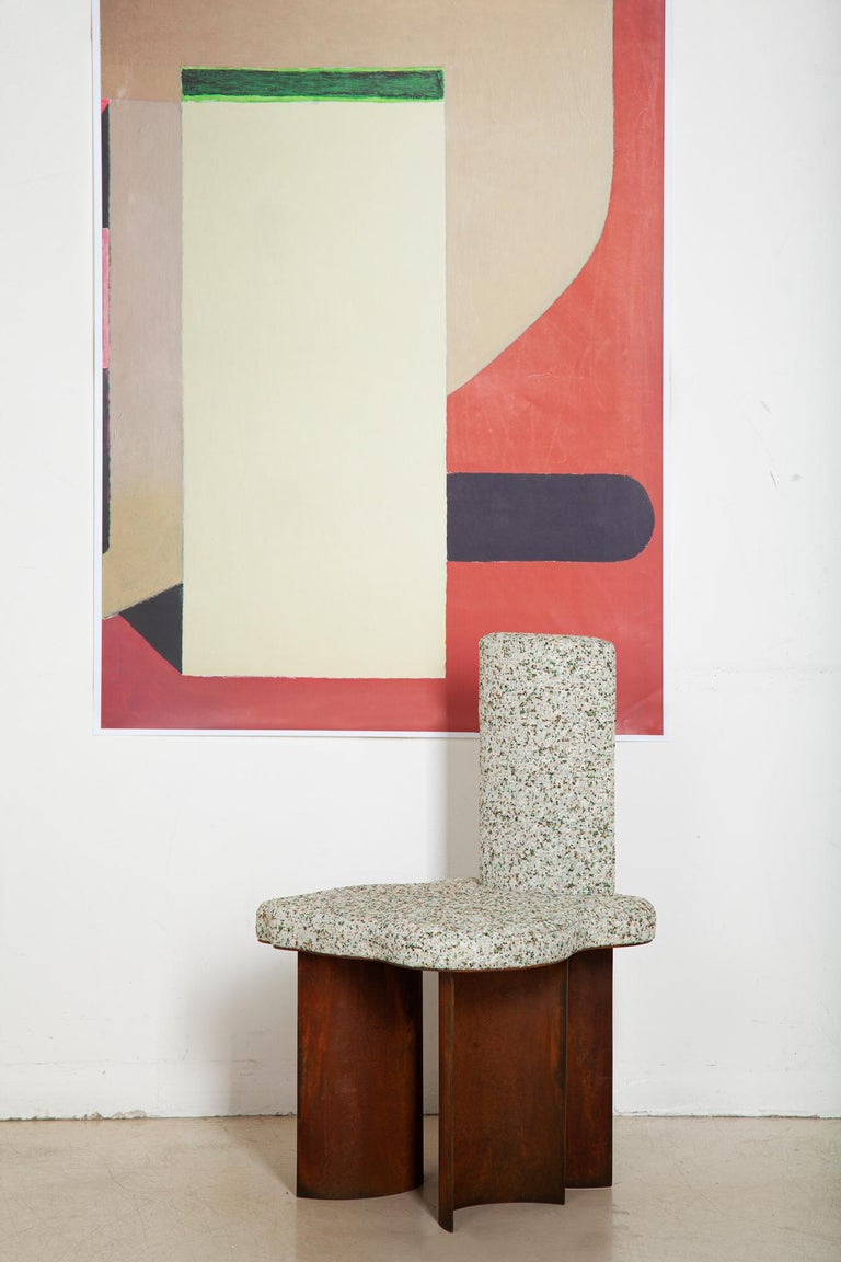 Modern Chair from