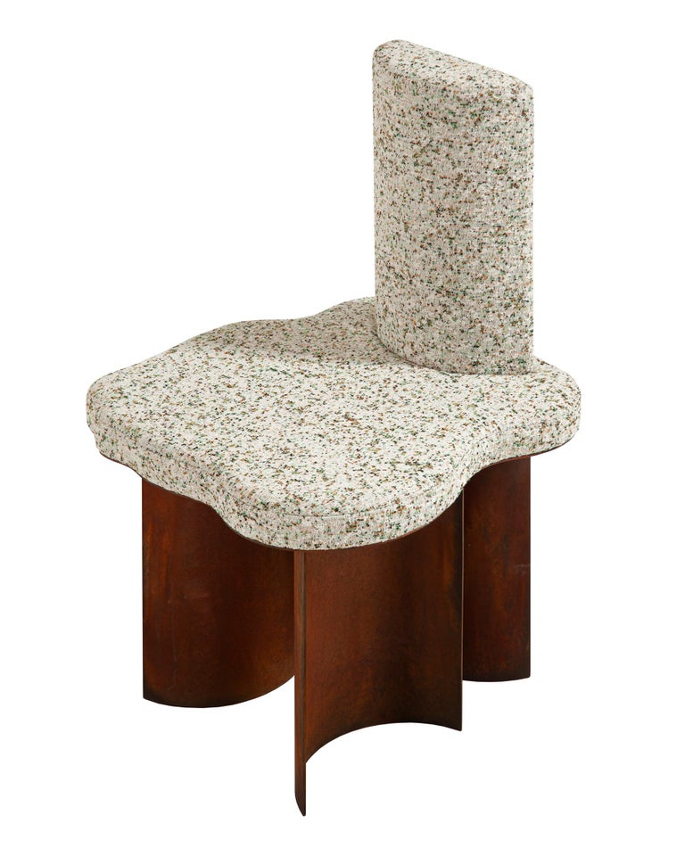 """Modern Chair from """"Fancy-Routine"""" Collection by Supaform For Sale"""
