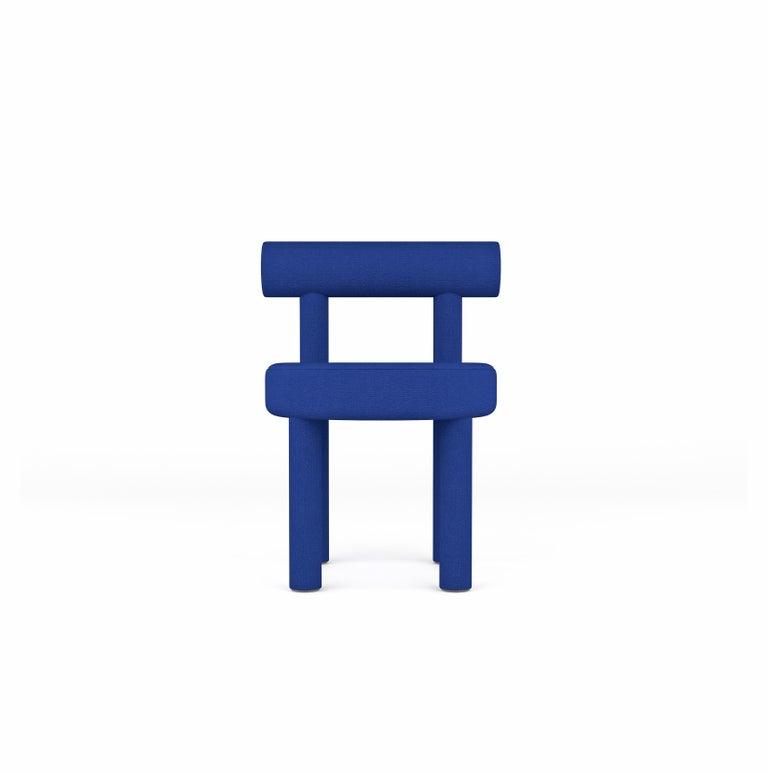 Modern Chair Gropius CS1 by Noom For Sale 1