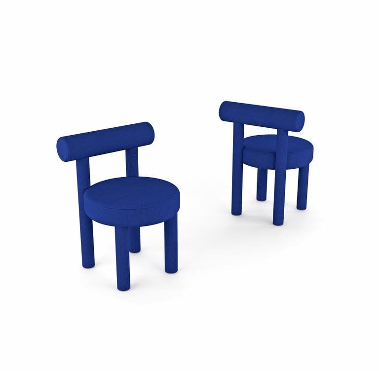 Modern Chair Gropius CS1 by Noom For Sale 2