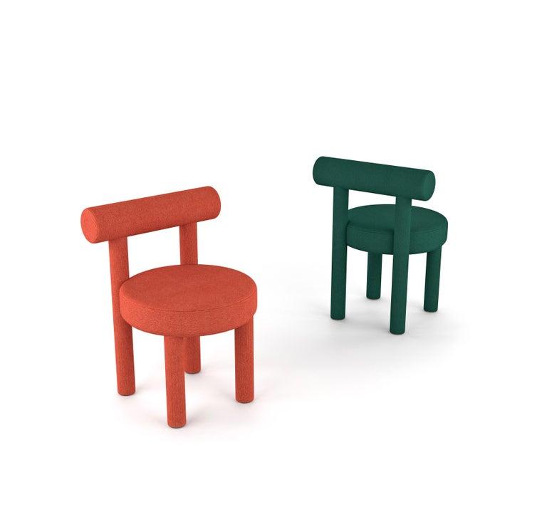 Modern Chair Gropius CS1 by Noom For Sale 3