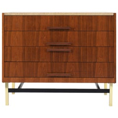 Modern Chest of Drawers by Heritage in the Style of Paul McCobb