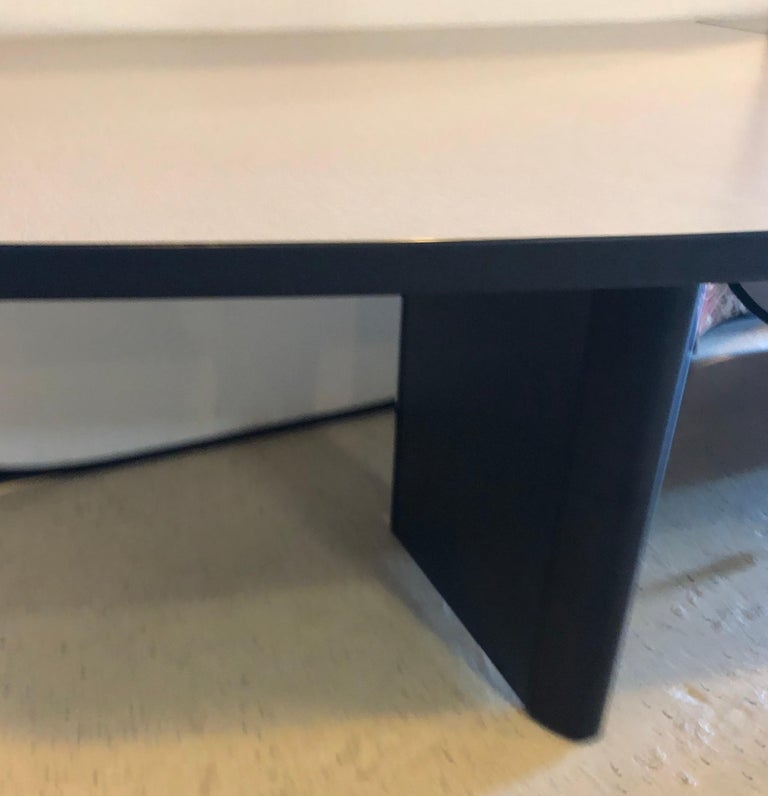 Wood Modern Conference Table For Sale