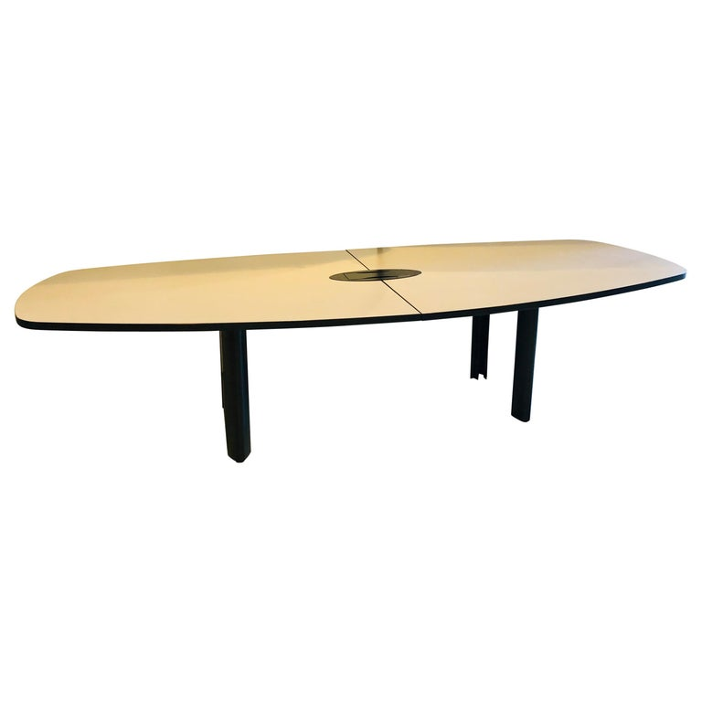 Modern Conference Table For Sale