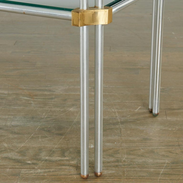 Mid-Century Modern Modern Console Table by John Vesey For Sale