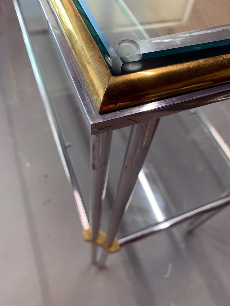 Modern Console Table by John Vesey For Sale 1