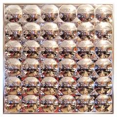 Modern Contemporary a BL Design ''Bubble'' Mirror