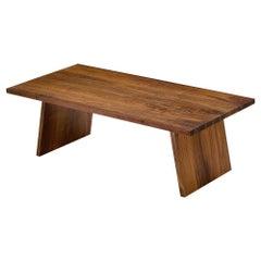 Modern Contemporary Nail Inlay Coffee Table No. 32 by Peter Sandback