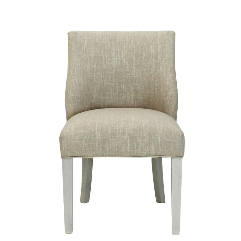 This chair is our tailored home exclusive