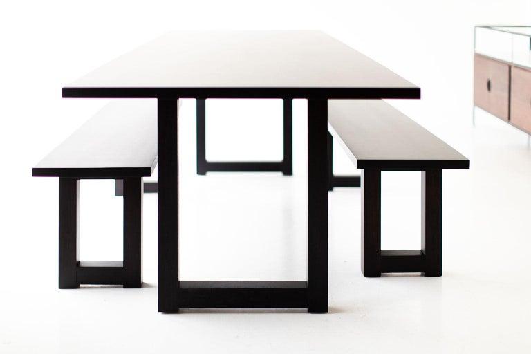 Modern Dining Set For Sale 4