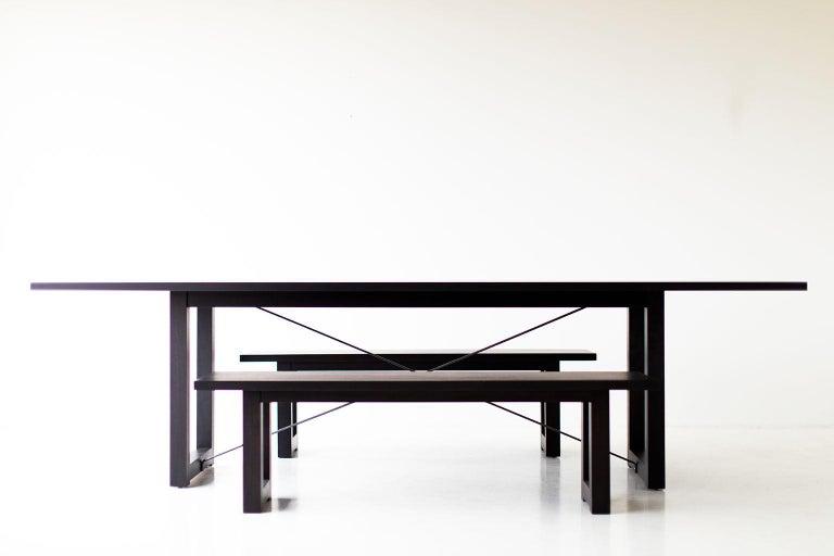 Modern Dining Set For Sale 5