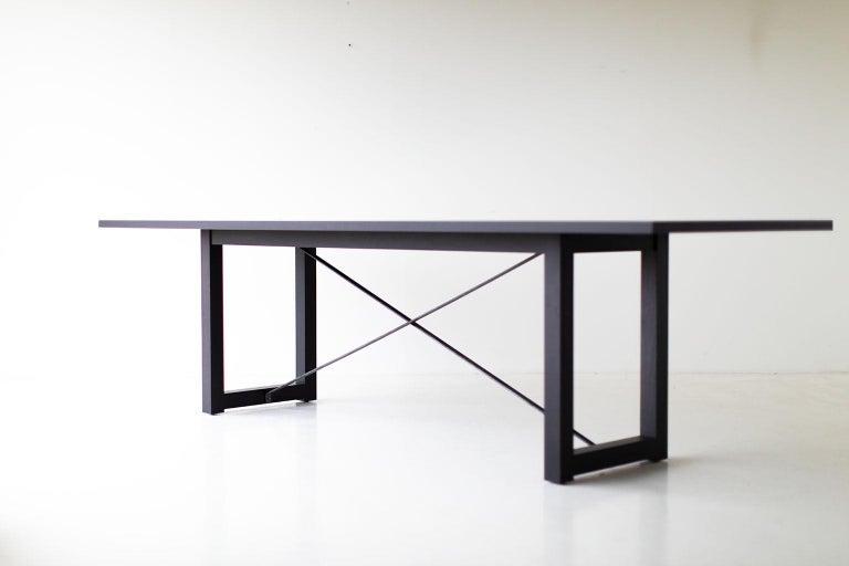 Mid-Century Modern Modern Dining Set For Sale