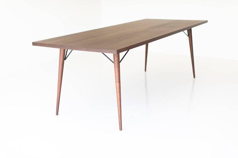 American Modern Dining Table,