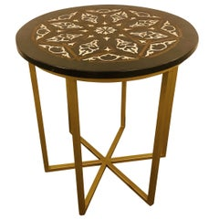 Modern End or Side Table