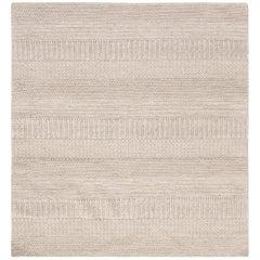 Modern Flat-Weave Rug