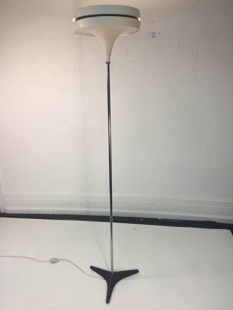 Dutch Modern Floor Lamp Designed by RAAK For Sale