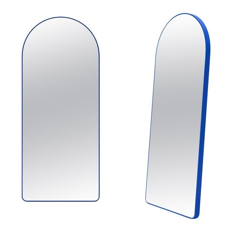 "Modern Floor Mirror, ""Loveself"" by Ivan Voitovych For Sale"