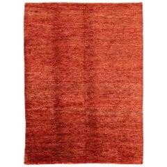 Modern Hand Loom Indian Rug