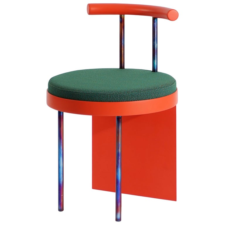"""Modern """"Homy-Chair"""" by Supaform For Sale"""