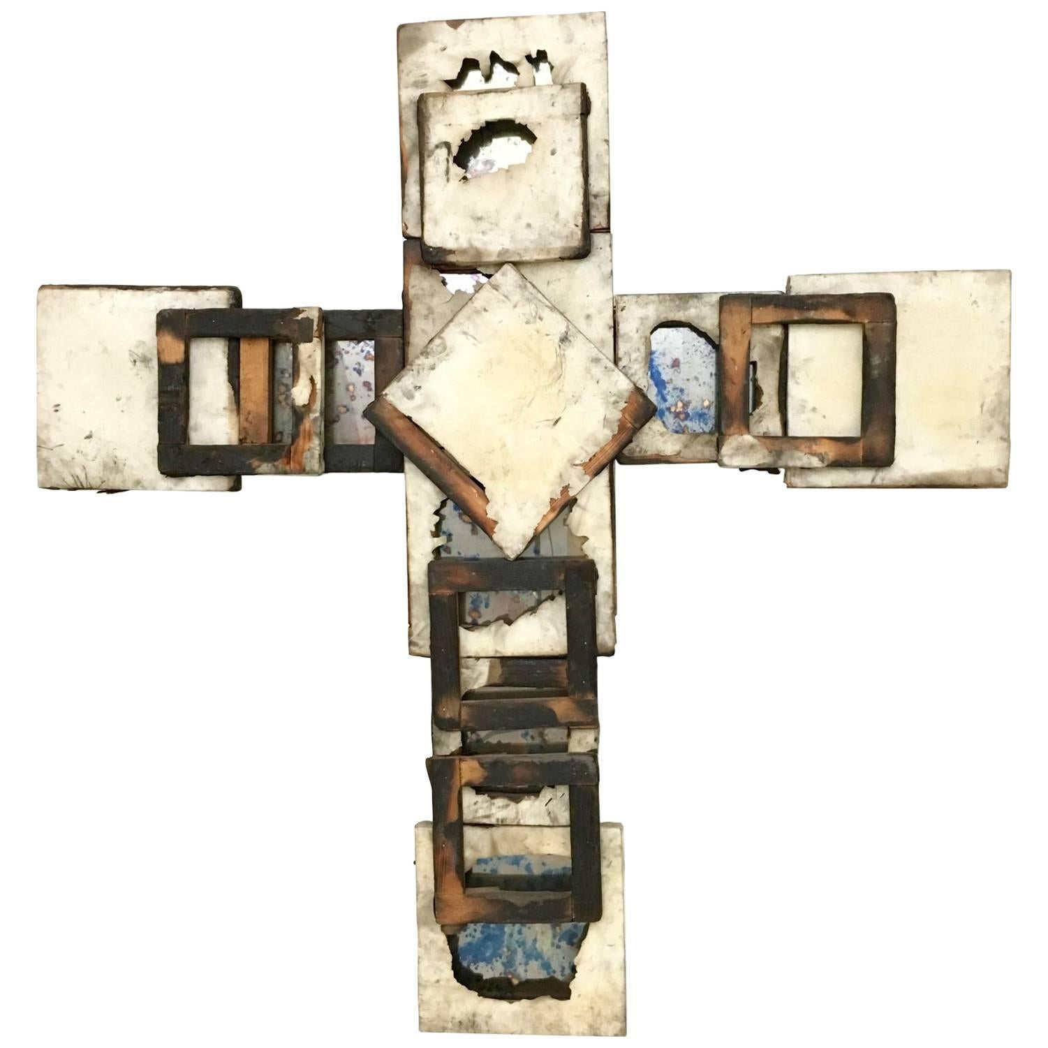 Modern Interpretation of the Holy Cross by Unknown