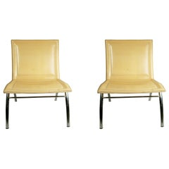 Modern Italian Occasional Chairs
