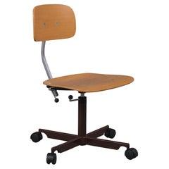 Modern Jørgen Rasmussen Kevi Desk Chair