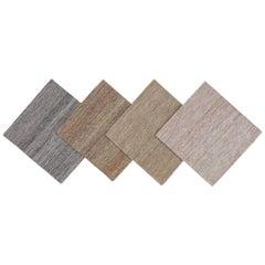 Modern Kilim Style Custom Wool Rug
