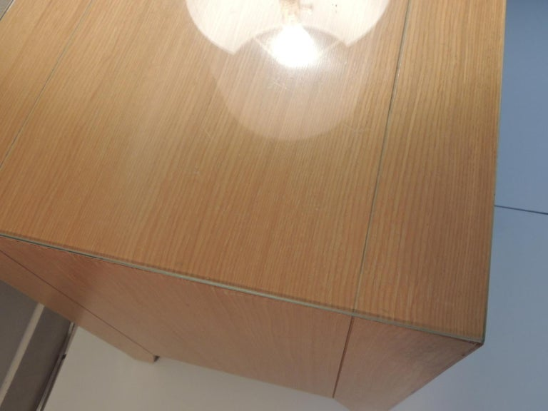 Modern Nightstand by Dakota Jackson for Lane Furniture For Sale 2