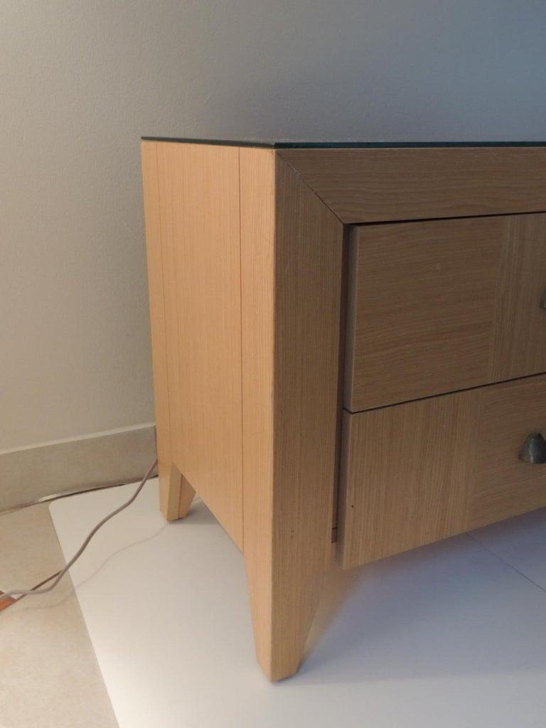 Mid-Century Modern Modern Nightstand by Dakota Jackson for Lane Furniture For Sale