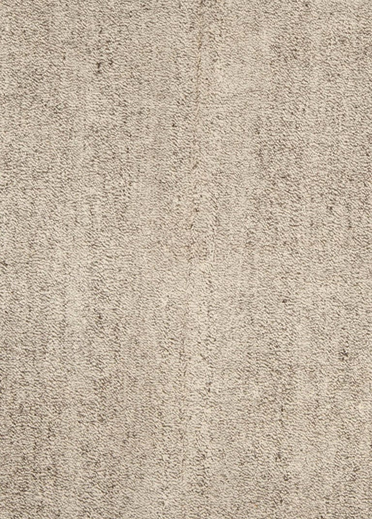Modern Persian beige and gray Kilim rug