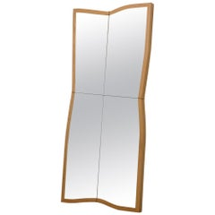 Modern Ron Gilad for Dilmos Limited Edition Rectangular Mirror