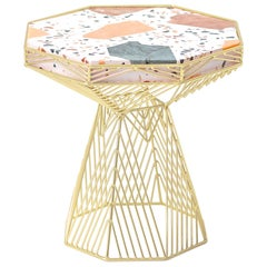 Terrazzo Side Tables