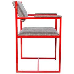 Modern Style Gaia Chair from Tiago Curioni