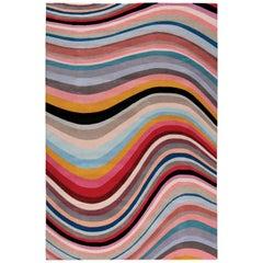 Modern Swirl 10'x8'