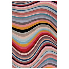 Modern Swirl 12'x9'
