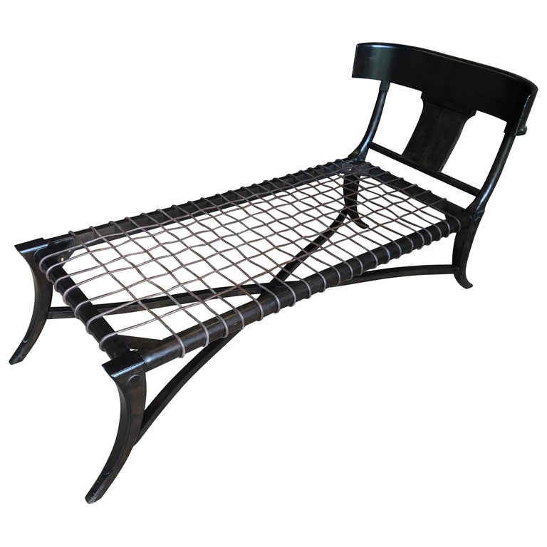 Modern T. H. Robsjohn-Gibbings Lounge Chair For Sale