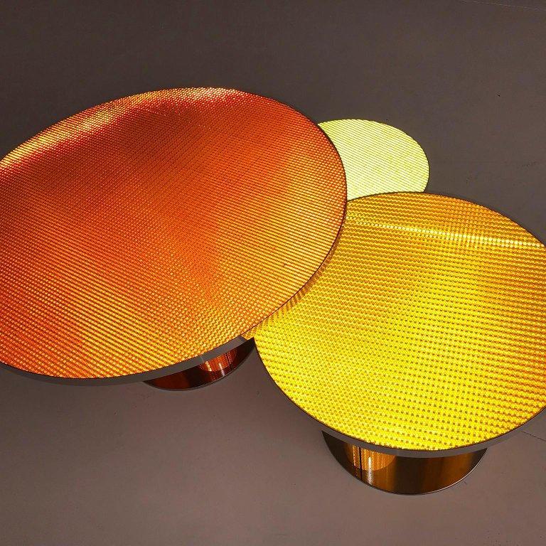 Woodwork Modern Table