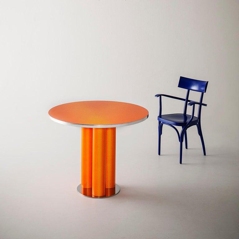 Acrylic Modern Table
