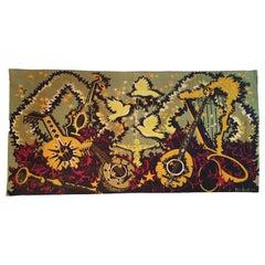 773 - Tapestry M.C.Bertrand of the 20th Century
