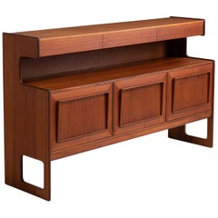 Modern Teak Cabinet by Mcintosh & Co.