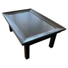 Modern Troscan Coffee Table