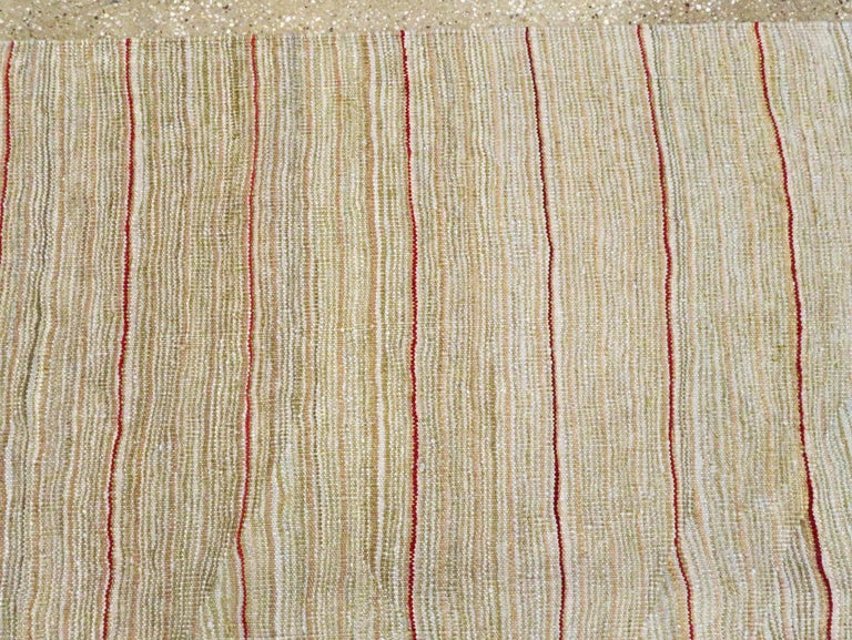 Modern Turkish Flat-Weave Kilim For Sale 3