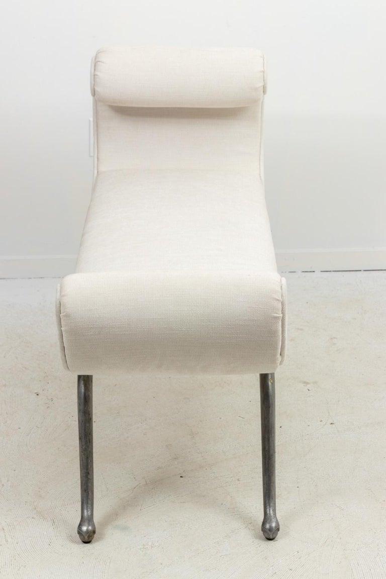 Modern Upholstered Bench For Sale 2