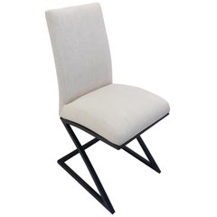 Modern Upholstered Dining Chair