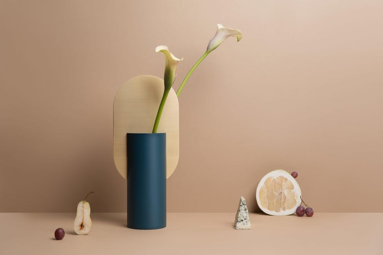 Genke vase, one of the vases from the
