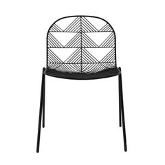 "Modern Wire ""Betty"" Chair by Bend Goods"
