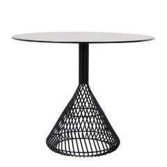 "Modern Wire ""Bistro Table"" by Bend Goods"