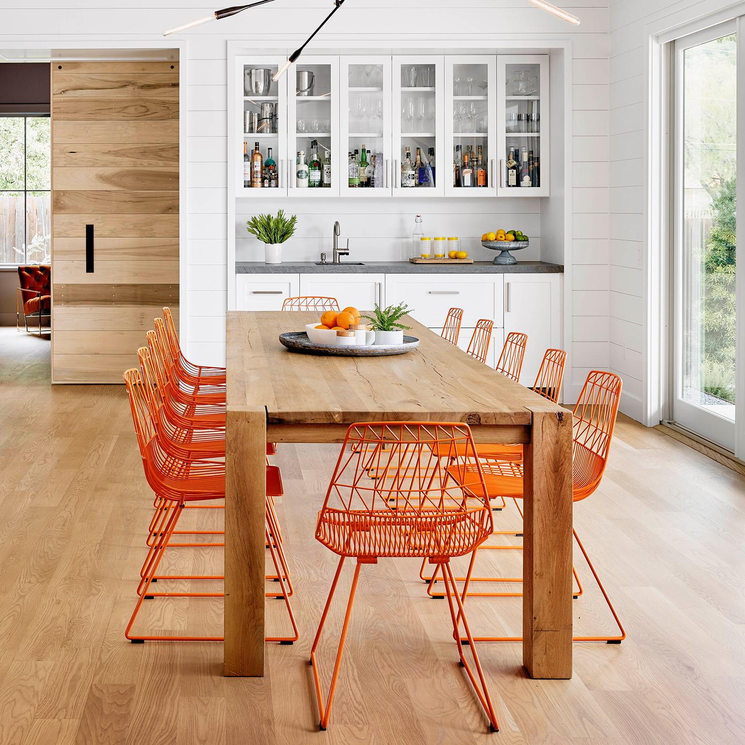 Outstanding Modern Wire Dining Lucy Chair By Bend Goods Uwap Interior Chair Design Uwaporg